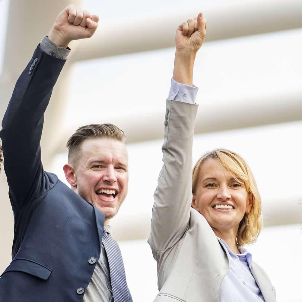 Kellerhals Consulting Coaching Training - Anita und Philipp Kellerhals