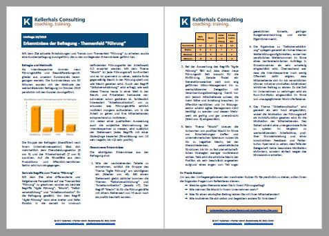 Kellerhals Consulting - Coaching. Training.