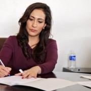 Female Leadership Vertrauen